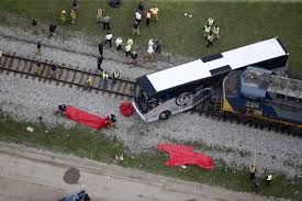 Tour Bus Accident in Mississippi