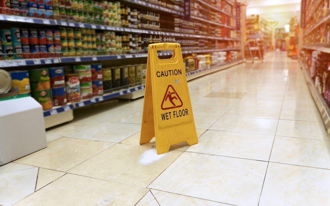Slip and Fall Injury Lawyer Mississippi